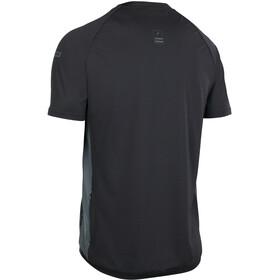 ION Traze AMP Camiseta Manga Corta Hombre, black